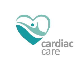 Cardiac Care Logo Design