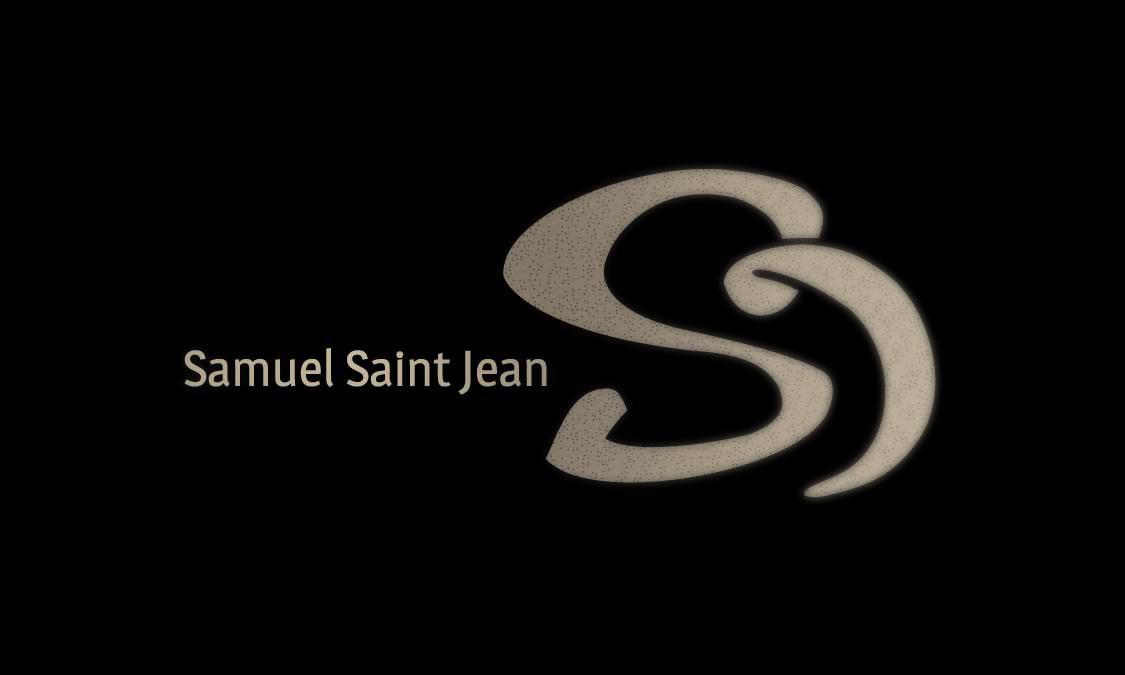 STJ Logo & Visual Identity