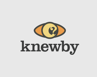 Knewby Logo Design