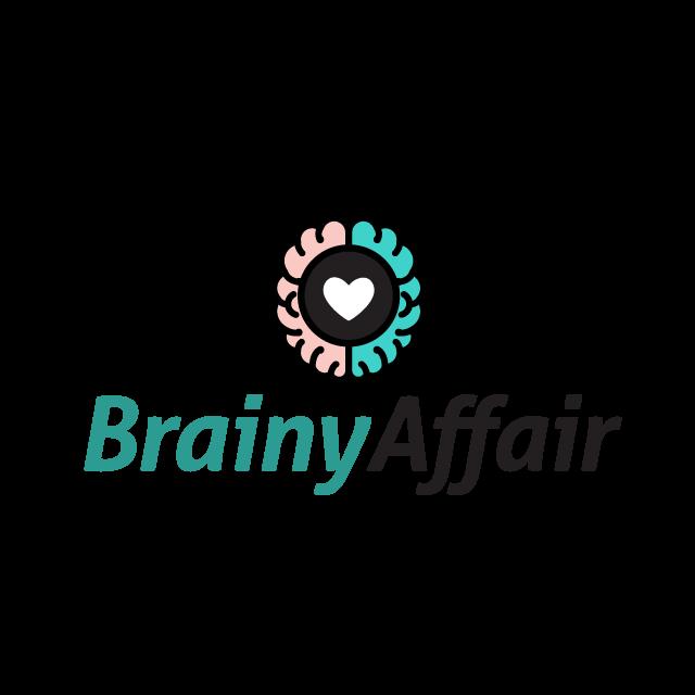 Brainy Affair Logo