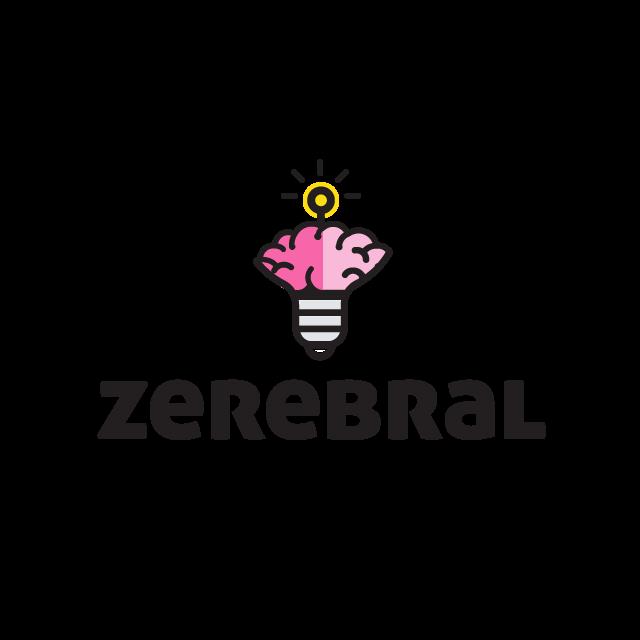 Zerebral Logo