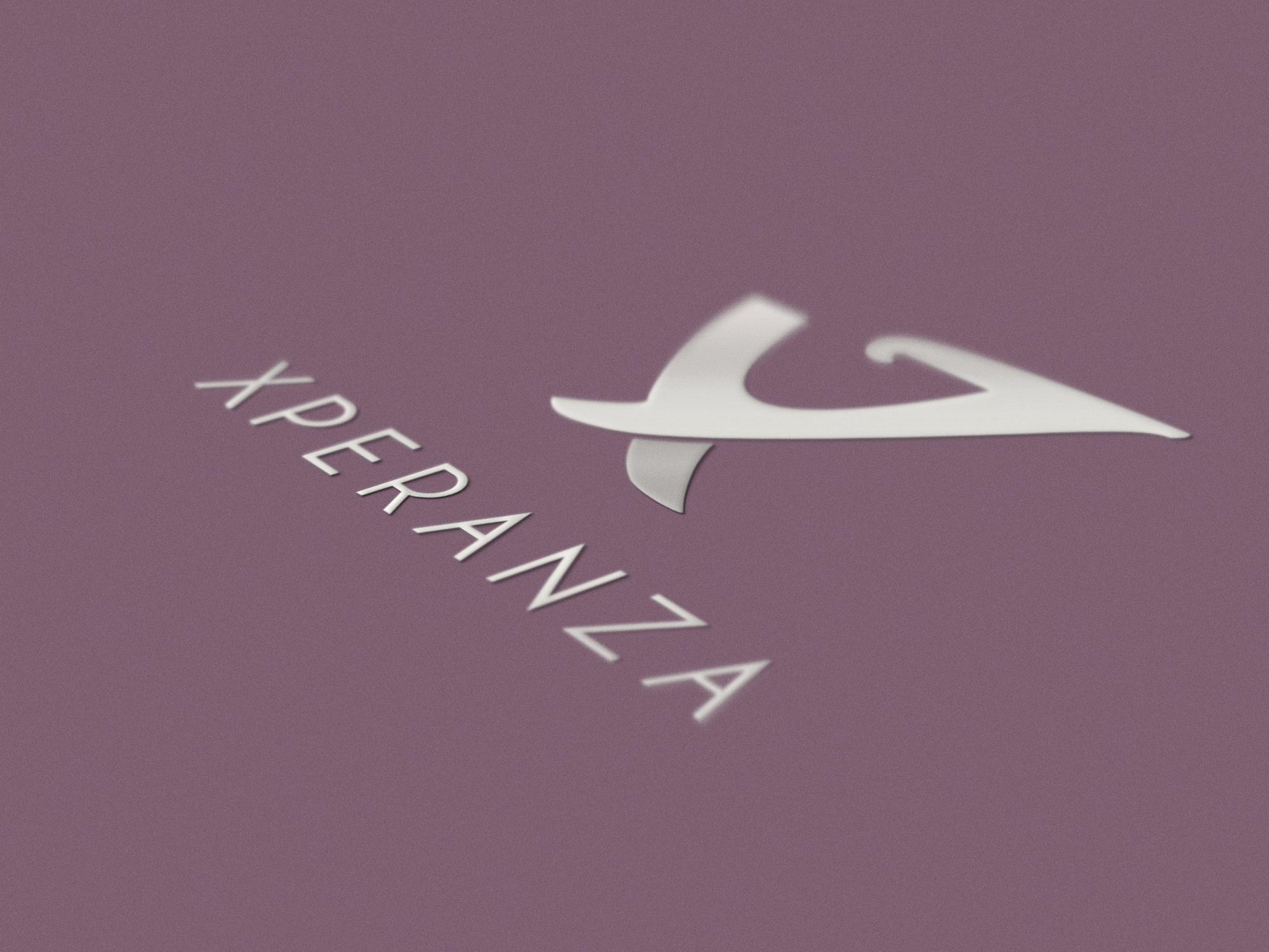 Xperanza Logo Design